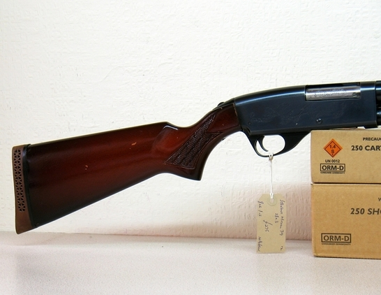 Stevens  (USA) Model 79 Shotguns