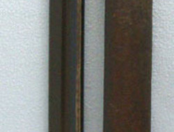 Australian 1907 Pattern, 4th Pattern, Bayonet with 'SLAZ' Marked Grips and Scabb  Bayonets