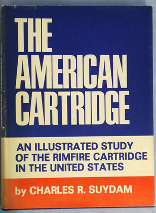 The American Cartridge Charles R.Suydam Accessories