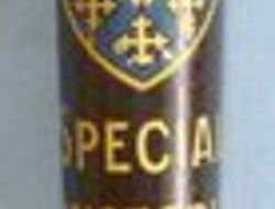 WW1Dated, Special Constabulary Presentation Truncheon To John James R WW1Dated, Special Constabulary Presentation Truncheon To John James R