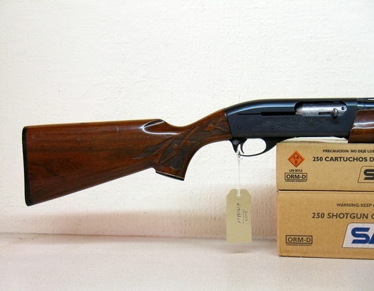 Remington 1100 Trap Shotguns