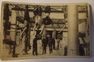 A Set Of Five B&W Photographs Of The Execution Of Benito Mussolini for sale