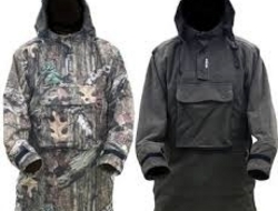 Rivers West Field Pro Smock