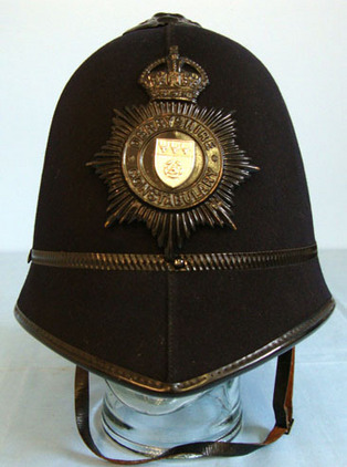 1967 Dated Derbyshire Constabulary Male Constable  Accessories