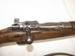 Rare Transitional Weimar Republic 1899/1917 Mauser Karabiner 98 with Leather Car  Bolt Action  7.92×57mm Mauser Rifles for sale