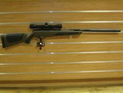 Gamo Varmint Stalker Barricade . 177 Air Rifles For Sale In Wilts...