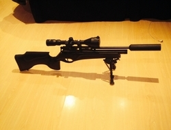 BSA 177 ultra se. 177 Air Rifles For Sale in Oxfordshire