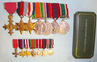 MBE group of 7 Medals, Miniatures & Photo Album. MBE group of 7 Medals, Miniatures & Photo Album. for sale