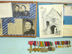 MBE group of 7 Medals, Miniatures & Photo Album. MBE group of 7 Medals, Miniatures & Photo Album.