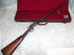 Victorian Griffiths Needle Fire Rifle In Its Original Case  Single Shot  .40 Cal Rifles