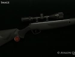Stoeger X20 SUPPRESSOR 0. 22 Air Rifles