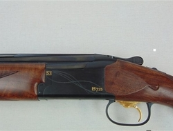 Browning B725 Sporter Black Edition 12G