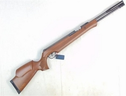 Walther LGU. 22 Air Rifles
