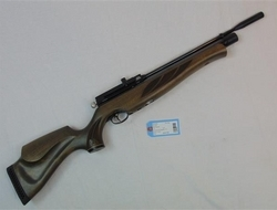 Air Arms S410 Superlite. 177 Air Rifles