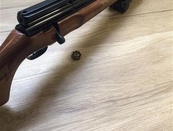 Webley / Webley & Scott FX 2000. 22 Air Rifles