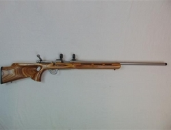 Remington 700 VLS 22-250 Rifles