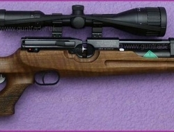 Weihrauch HW 100 KT. 22. 22 Air Rifles