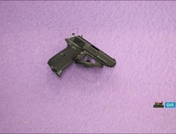 Walther PPKS. 177 (BB). 177 (BB) Air Pistols