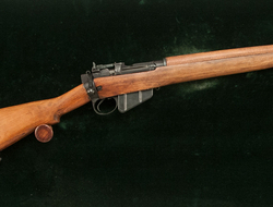 Lee Enfield NO4. 303 Rifles