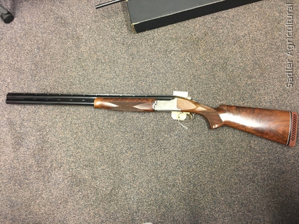Browning  Shotguns