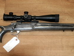 Howa 1500 Bolt Action. 223 Rifles