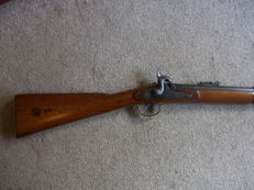 Tower P-53 Rifle Musket Muzzleloader .577  Rifles