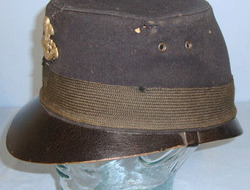 Christy's, London Cheshire Constabulary Police Shako By Christy...