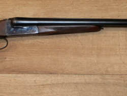 Laurona  12 Bore/gauge  Side By Side