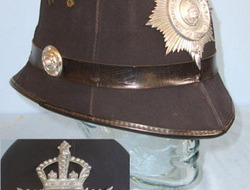 Blackburn Police Male Constable\'s/ Sergeant\'s 6 Panel Ball Top ...