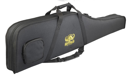 Buffalo River Rifleman Bag  Accessories
