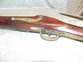 First Indian Pattern Brown Bess Flintlock Musket and Bayonet  Muzzel Loader   Rifles for sale