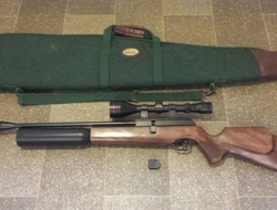 BSA Superten. 22 Air Rifles