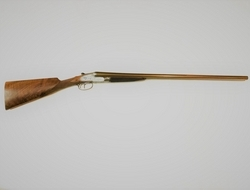 William Powell & Son, Ltd SLE 12 Bore/gauge Side By Side