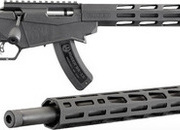 Ruger Precision Rimfire Bolt Action .22  Rifles