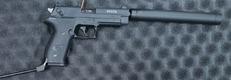 GSG - German Sport Guns GmbH Firefly .22  Long Barrel
