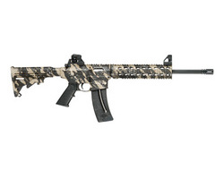 Smith & Wesson M&P15 22 Semi-Auto. 22 rf Rifles
