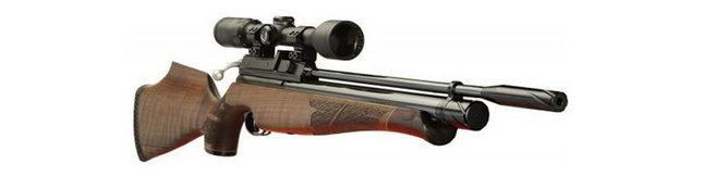 Air Arms S410 Air Guns