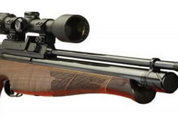 Air Arms S410 .177  Air Rifles