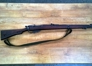 Enfield BSA 303 Bolt Action .303  Rifles