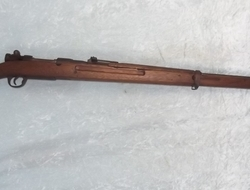 A Late WW2 Japanese Arisaka Type 38 Rifle New Spec Deactivated  Bolt Action   Rifles