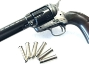Colt SAA45 Peacemaker - Antique Finish .177  Air Pistols