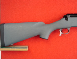 Remington 710  .243  Rifles