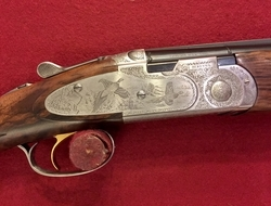 Beretta 687 EELL Game Scene 20 Bore/gauge Over and Under