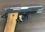Star PD .45  Semi Auto