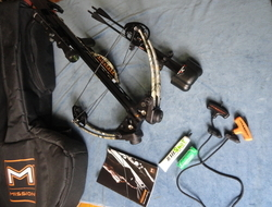 Mission Crossbows and Bows UK