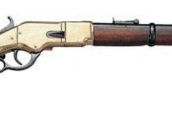Winchester 1866 Lever Action Rifles