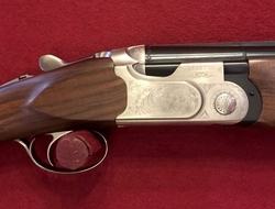 Beretta 690 1 Field 12 Bore/gauge Over and Under