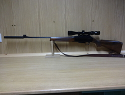Parker Hale Bolt Action. 270 Rifles