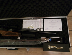 BSA R10 MK2 Limited edition. 177 Air Rifles