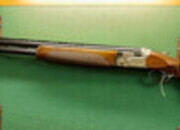 Beretta 691 Scroll. 12 Bore/gauge  Over and Under